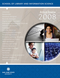 2008 Annual Review cover