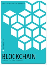Blockchain book cover
