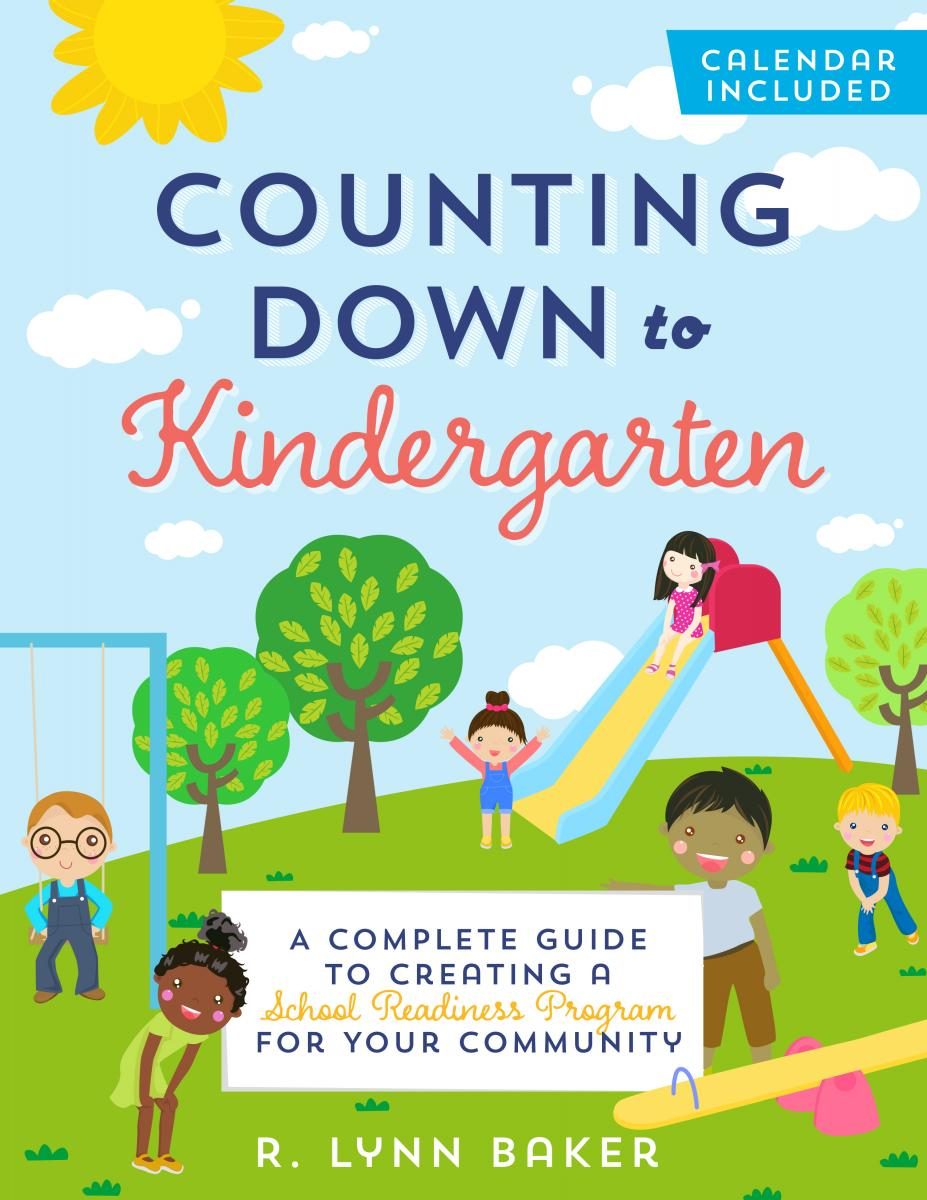 Counting Down to Kindergarten by R. Lynn Baker