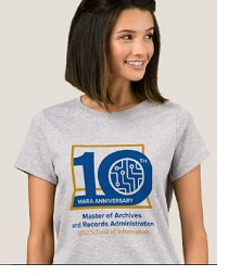 MARA 10th Anniversary T-Shirt