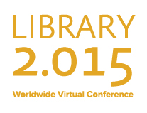 Library 2.015 Worldwide Virtual Conference