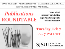 Publications Roundtable