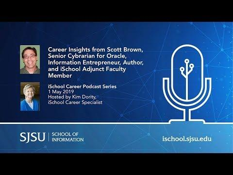 Career Insights from Scott Brown