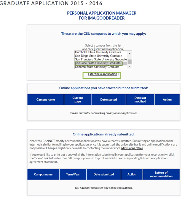 sites corporate default apply admission masters