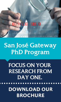 Download San Jose Gateway PhD Brochure PDF