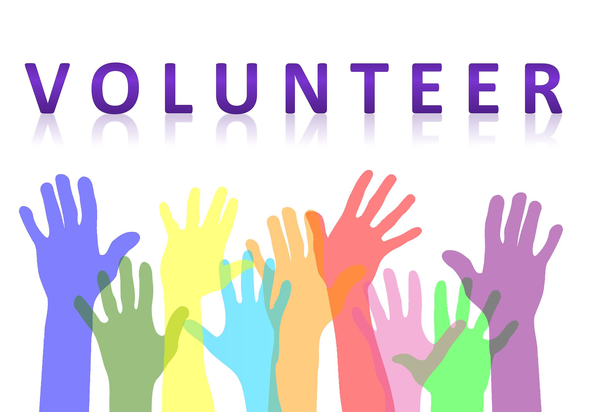 volunteering a great way to boost your resume sjsu ischool