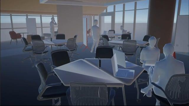 'Transformational Learning Space' Project Wins Grant Funding