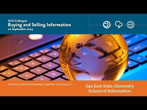 Buying and Selling Information: A Guide for Information Professionals and Salespeople to Build Mutual Success