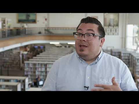 David Lopez, '12 MLIS