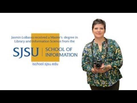 Jasmin LoBasso, '19 MLIS