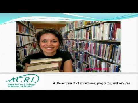 A Practical Guide to ACRL's Diversity Standards