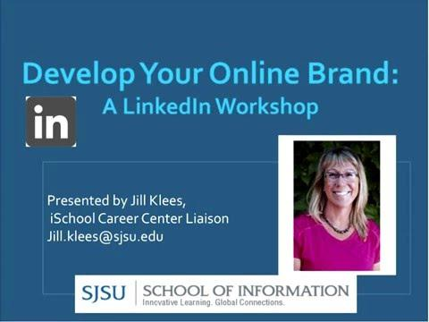 Make Your LinkedIn Profile Work for You by Keeping it Current and Building Your Network