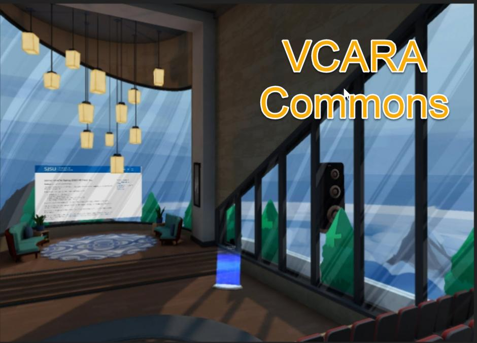 VCARA Commons