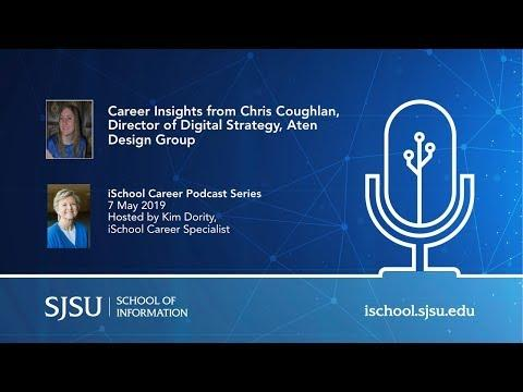 Career Insights from Chris Coughlan