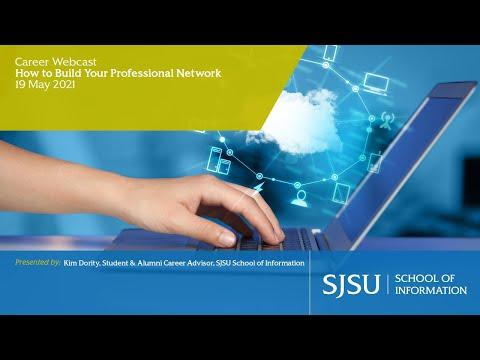 In case you missed it: How to Build Your Professional Network (Without Feeling Weird About It)