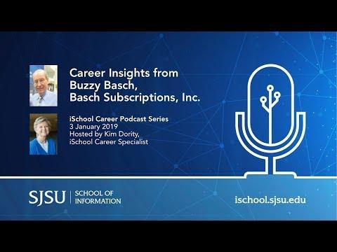 Career Insights from Buzzy Basch