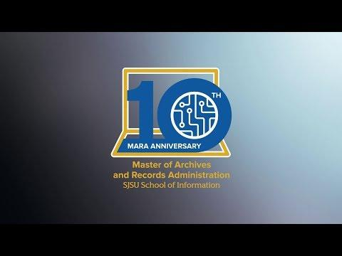 Master of Archives and Records Administration