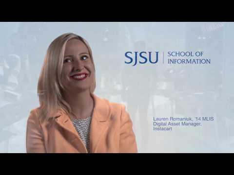 About SJSU iSchool