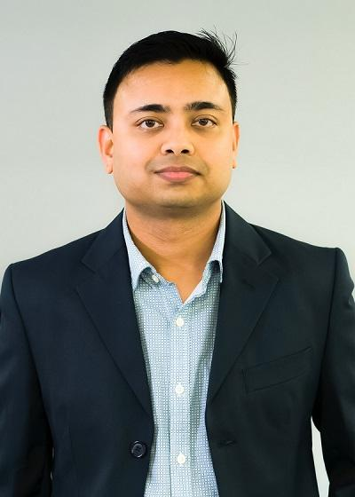 Assistant Professor Ghosh