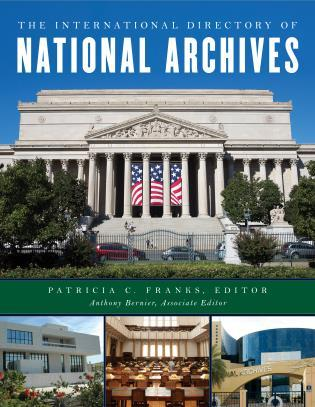 International Directory of National Archives