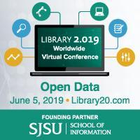 ef292134a9 Library 2.0 Virtual Conferences - SJSU - School of Information